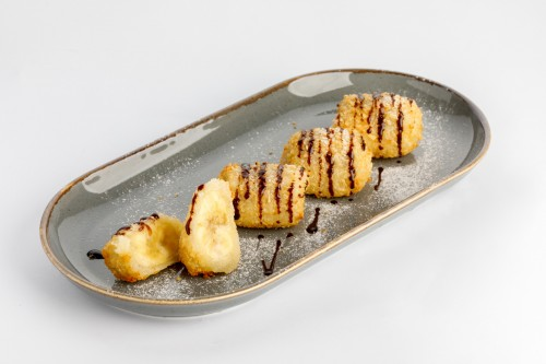 banana-tempura