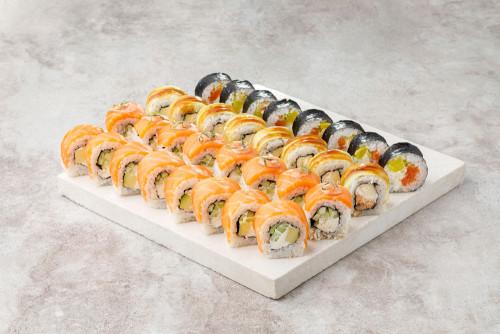 hakumi-sushi-set